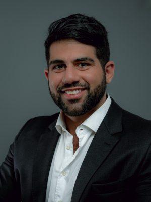 Pablo Gueiros